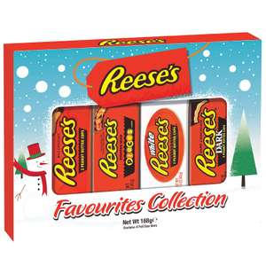Reese's Selection Boxes - £1.25 @ Tesco