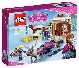 LEGO Frozen 41066 Anna & Kristoff Sleigh Adventure £9.99 Delivered @Argos Ebay