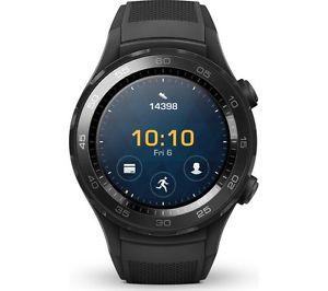 Huawei Watch 2 Sport - £143.20 w/ code @ Currys PC World eBay - £143.20