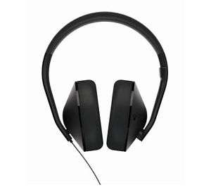 Xbox One Stereo Headset (with adapter) £23.99 with eBay promo code @ Currys eBay
