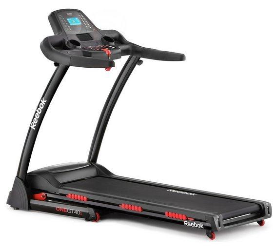 Reebok One GT40S Treadmill @ Argos - £399.99