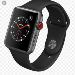 Apple Watch 42mm series 3 from curry's eBay with code. - £271