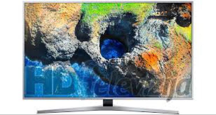 Samsung UE40MU6400U - £294.40 @ Crompton and Moore ebay code PNY2018