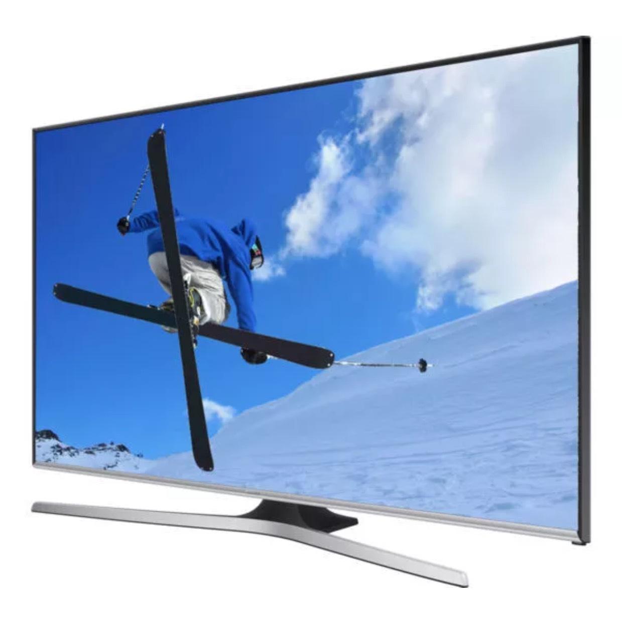 "SAMSUNG T32E390SX Smart 32"" LED TV WiFi Freeview HD Black - £199.20 @ Currys ebay"