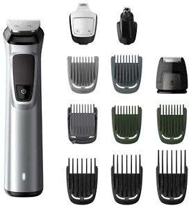 Philips Series 7000 12-in-1 Grooming Kit MG7710 with eBay code for £19.99 PNY2018  RRP £49.99 @ Argos ebay