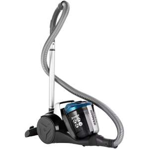 Hoover Breeze BR71BR01 Bagless Cylinder Vacuum Cleaner was £79 now £52.25 Del w/code @ ao (more in op)