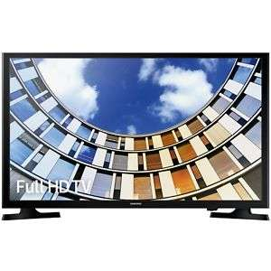 Samsung UE40M5000 40inch LED Full HD TV Freeview HD £239.20 @ Co-op electrical ebay