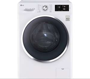 LG FH4U2VCN2 Washing Machine £324.99 until 6pm using code PNY2018 at Currys Ebay store
