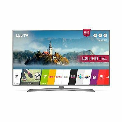 LG 43UJ670V at co-op electrical ebay for £287.20