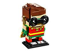 Selected LEGO BrickHeadz £6.99 delivered @ LEGO Store
