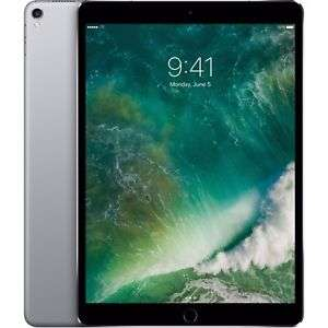 Apple iPad 2017 32GB - Space Grey £231.20 @ Ebay with code