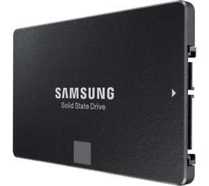 Samsung 850 Evo 1TB SSD inc. Assassin's Creed Origins via redemption using 20% off code @ Currys/Ebay for £231.98