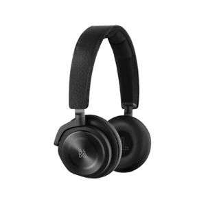 B&O PLAY by Bang & Olufsen Beoplay H8 Wireless Bluetooth Active Noise Cancelling On-Ear Headphones with Intuitive Touch Controls at Ebay Beoplay for £175.20