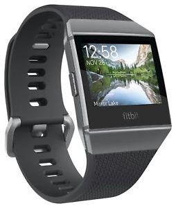 Argos ebay Fitbit Ionic watch, waterproof, gps, price with ebay code £199.99
