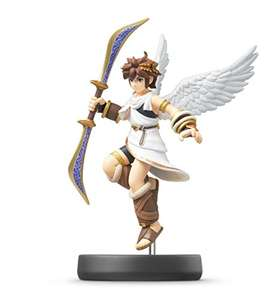 Pit No.17 amiibo - £6.67 Prime (£9.66 non Prime) Sold by OUTLET DIGITAL24 and Fulfilled by Amazon