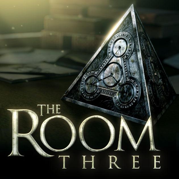 The Room Three - iOS - £1.99