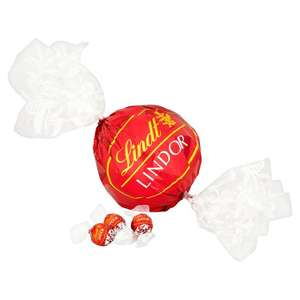 Lindor Maxi Ball - Half Price @ Tesco instore for £5