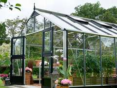 50% off Juliana Greenhouses at Elloughton Greenhouses