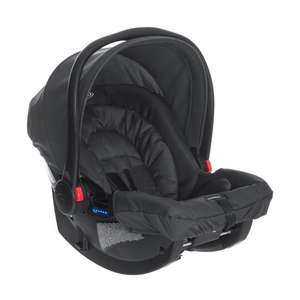Graco Snugride Infant Car Seat Group 0+ Black at Toys R Us for £26.42 delivered with code