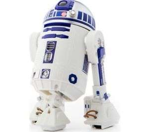 SPHERO R2-D2 App Remote Controlled Droid @ Currys Ebay Store for £99.99 Delivered