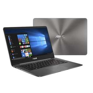 Asus ZenBook UX430UQ  i7 NVidia 940MX 8gb ram 256gb ssd  £710.10 with code @ ao.com possible £686.43 with top cashback