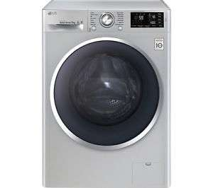 LG FH4U2VCN4  9KG Washing Machine at Currys Ebay for £324.99