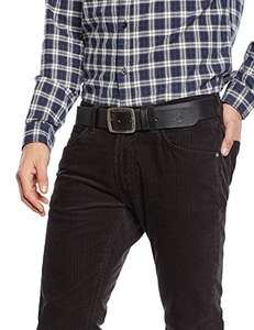 Dickies Men's Eagle Lake Belt at Amazon for £16.17 Prime (£18.16 non Prime)