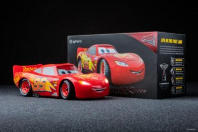 Ultimate Lightening McQueen app enabled car by Sphero - Scanned at £149.99 in Disney Store at Metrocentre