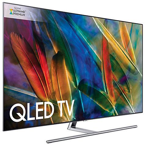 "Samsung QE55Q8FAM 55"" TV QLED £1299.99 @ Peter Tyson"