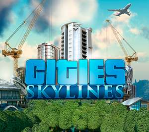 Cities Skylines DLC Offers from Paradox. 3 for 2 on some DLCs.
