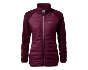 Craghoppers ladies jacket was £70 now £21 plus postage.