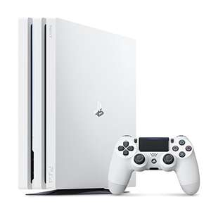 PS4 PRO White £288.96 @ Amazon