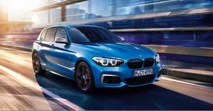 BMW M140i Shadow Edition No Deposit £359 48 Month PCP - £16,873 @ JCT6000