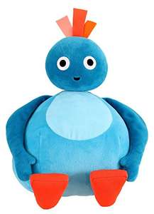 Twirlywoos Talking Great Big Hoo Soft Toy: £7.98 Amazon Prime £11.97 delivered non Prime