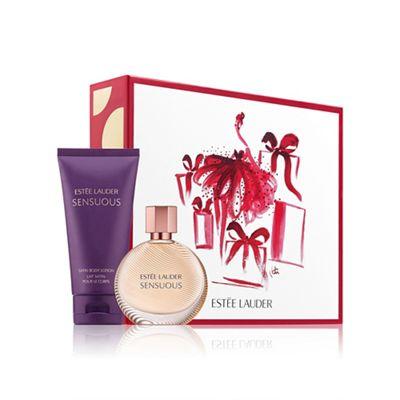 Estee Lauder Sensuous Gift Set £26.20 @ Debenhams