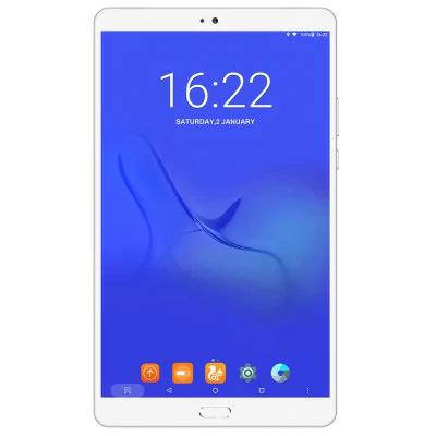 Teclast Master T8 Android tablet - £127 4GB DDR3L RAM - 64GB ROM £127 @ Gearbest