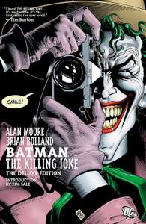 Batman Graphic Novels - Kindle / ComiXology£3.32 @ Amazon