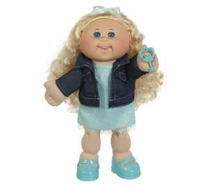 Cabbage Patch Kids Doll. £21.99 @ Argos
