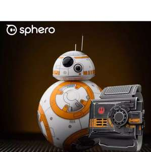 Sphero BB-8 and Force Band combo £79.99 @  The Biggest Toy Store Ebay
