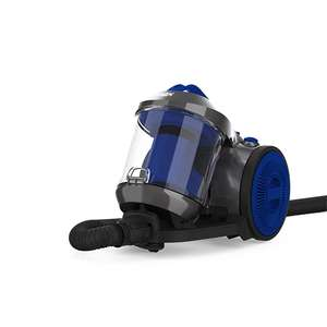 Vax CCMBPCV1P1 Power Compact Bagless Cylinder Vacuum Cleaner @ Tesco Direct for £40