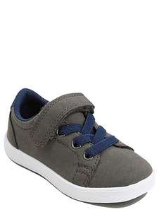 £2 asda george boys strap trainers further reductions to online sale