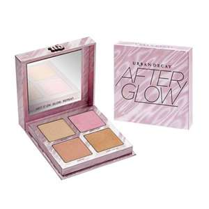 Urban Decay After Glow Highlighter Palette Was £27 Now £13.50 Delivered at Debenhams