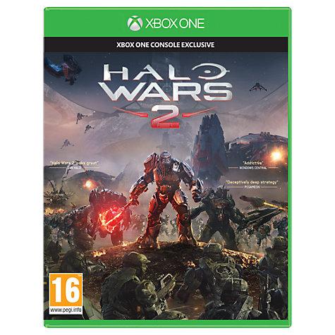 Halo Wars 2, Xbox One @ John Lewis - £9.99