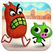 Gesundheit! (Puzzle game) - Free on iOS