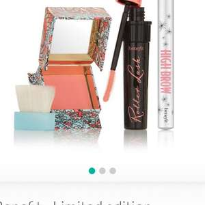 Benefit Galifornia love gift set - £16.41 @ Debenhams