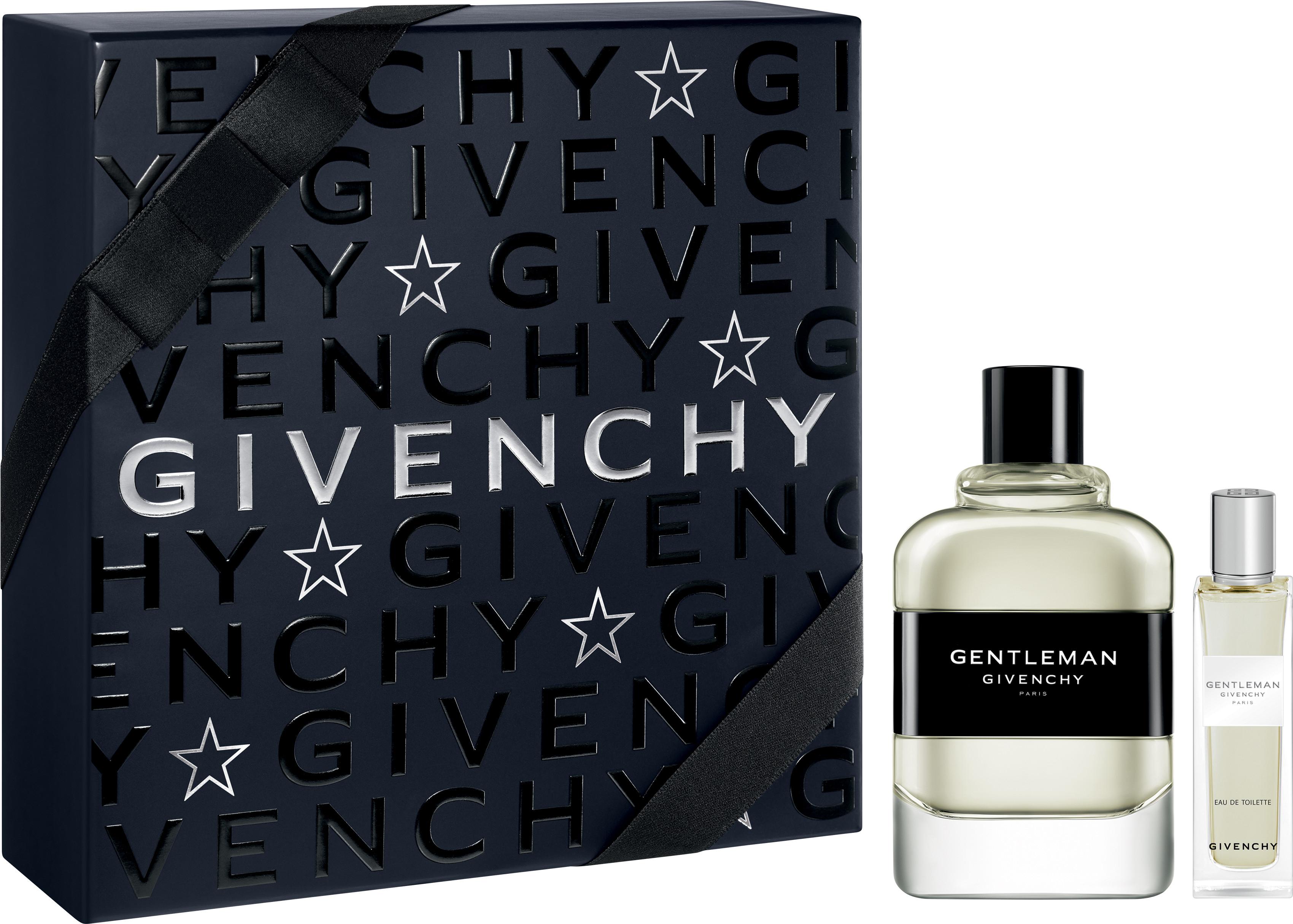 GIVENCHY Gentleman Eau de Toilette Spray 100ml Gift Set £39.60/ 100ml Eau de Toilette Spray £35.20 @ Escentual - Code ESCENTUAL20