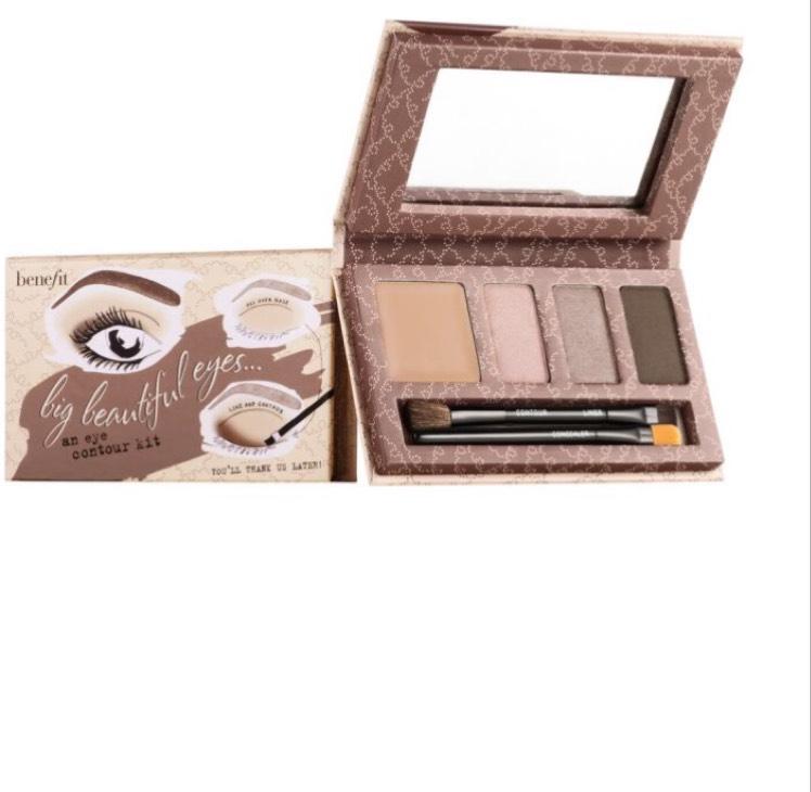 Benefit big beautiful eyes kit - £13.25 @ Boots