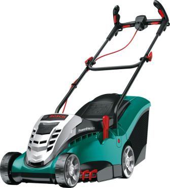 Bosch 37Li Battery Operated Lawnmower RRP £449 - £299 @ Garden Machines
