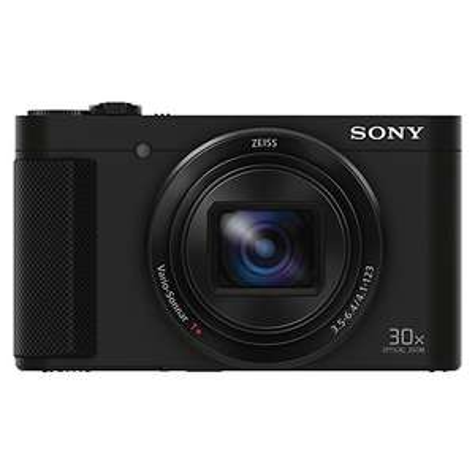 Sony Cyber-Shot DSC-HX90 Camera - £299 @ JL (£219.99 with £80 Cashback)