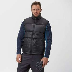 The North Face Nuptse III Vest - Millets - £84.15 @ millets